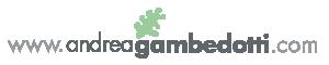 logo Andrea Gambedotti